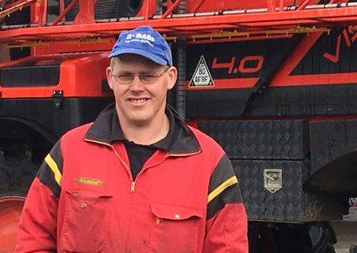 BASF 50 farmer's real results trials