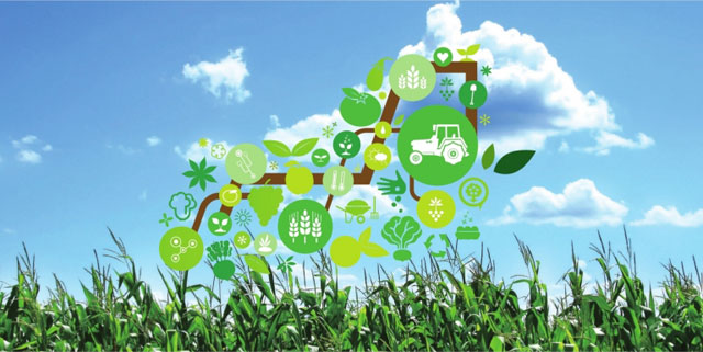 Where might farming's innovation come from?