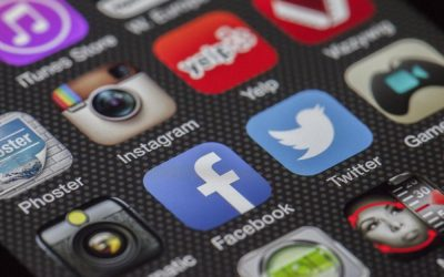 Farmers embrace social media
