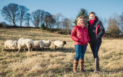 Rural youth research launched by Jane Craigie Marketing