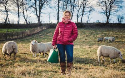 Jane Craigie to speak at NFU Scotland Conference