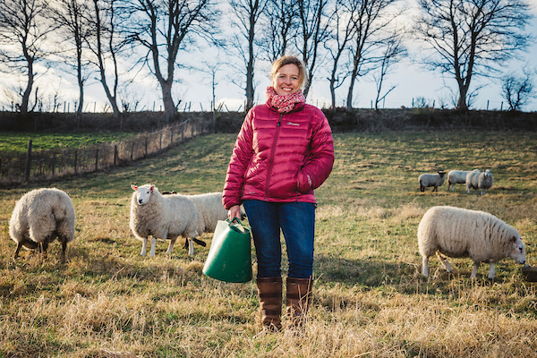 Jane Craigie to speak at NFU Scotland Conference