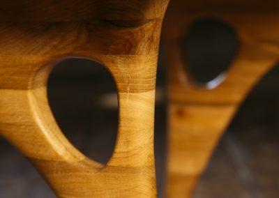 Ochre & Wood