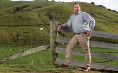New Zealand's Resilient Farmer Tours Scotland