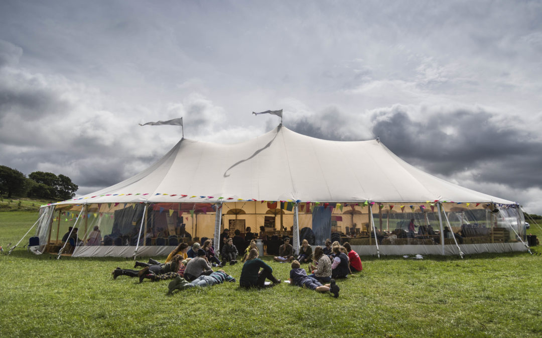 Out the other side of the first-ever Rural Youth Ideas Festival
