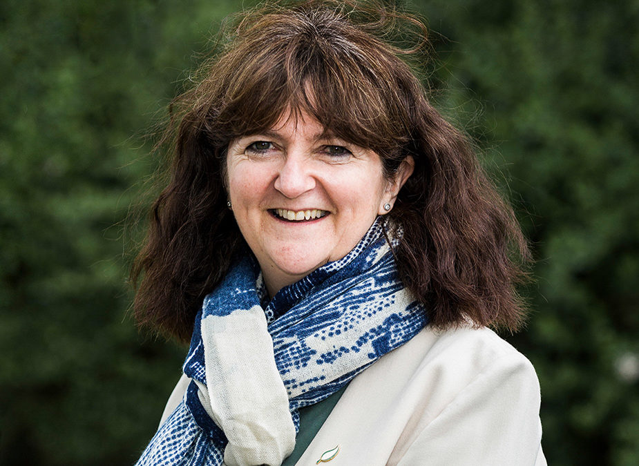 LEAF Open Farm Sunday is Best Public Access for Public Goods says Chief Executive