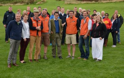 Search is on for Scotland's next Agritourism Monitor Farmers