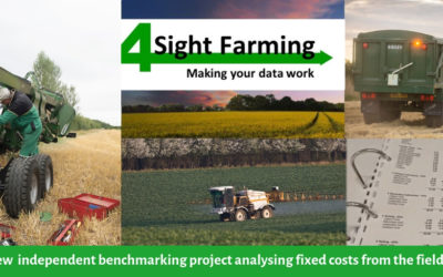 4Sight Farming pilot project to drill down into data