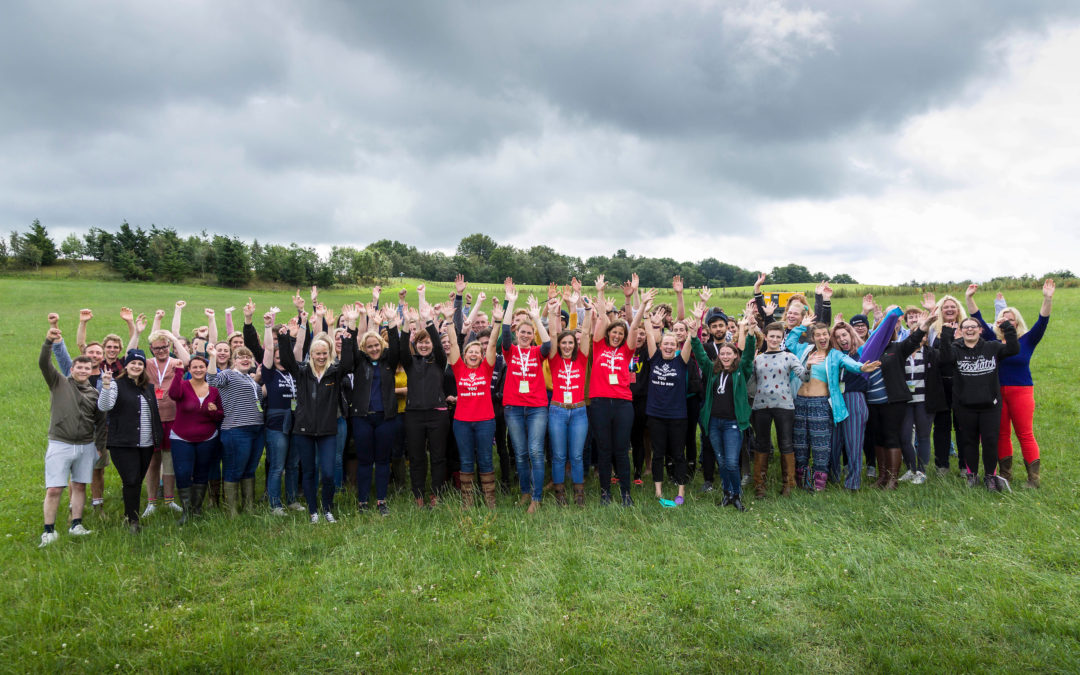 Jane Craigie Marketing and Rural Youth Project shortlisted for top UK rural award