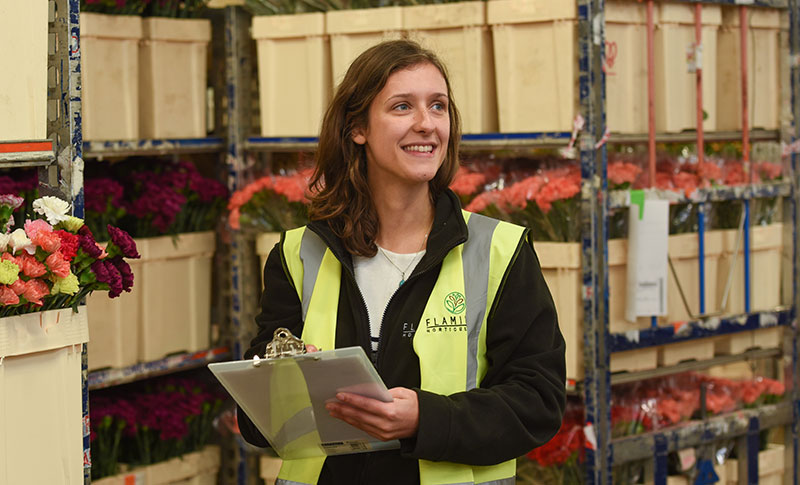 Surge in demand for graduates to commit to a career in fresh produce