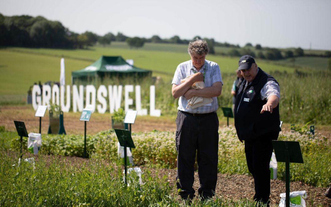 Capitalising on farm carbon