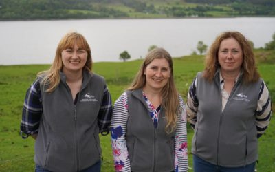 Community engagement at the heart of new Crofting Commission roles