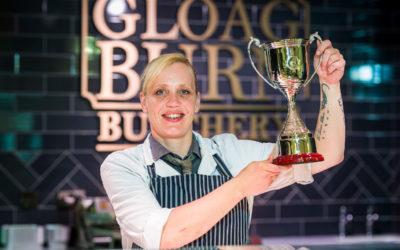 Perthshire farm shop inaugural winner of Scotch Butchers Club Challenge