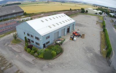 Ringlink Services invests in new training facility